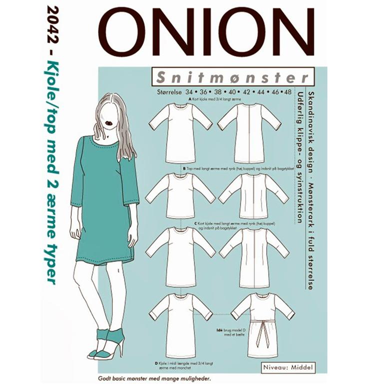 4917cd98ded6 ... Onion snitmønstre til voksne – symønstre – køb dem her 75f3ac7af6f ...