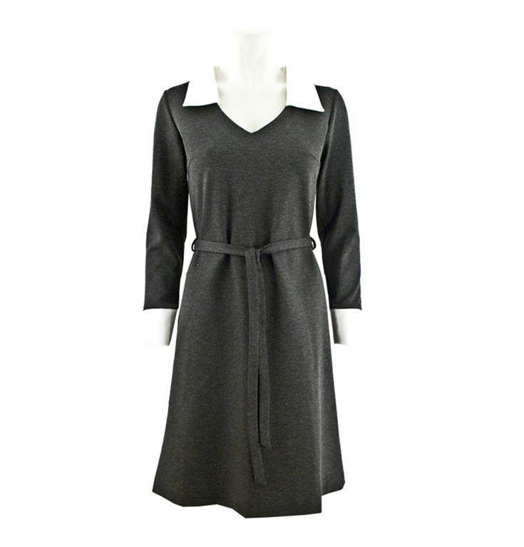 Onion 2070 - 70'er kjoler til strikstof - Køb online her